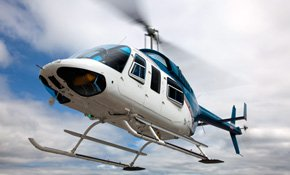Helicopter Charters in Mission Bend, TX!